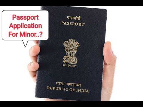 Indian Passport for New Born- Useful Tips