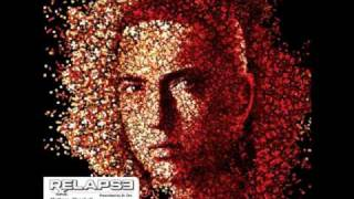 Eminem - Insane [Explicit]