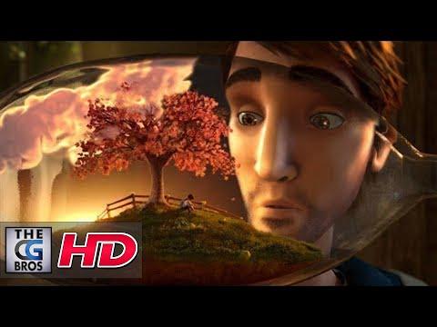 CGI Animated Shorts :