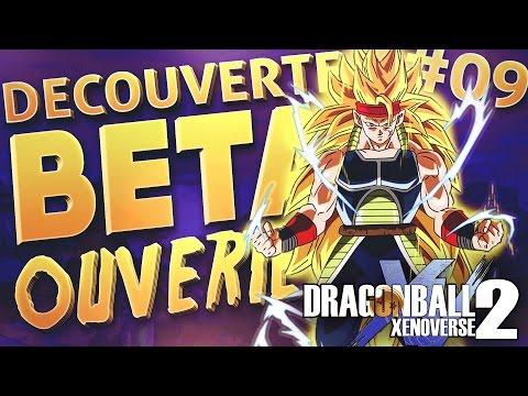 Dragon Ball Xenoverse 2 BETA | FR - SSJ3 #9 ( PS4 )