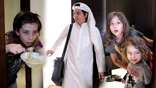 كل هذا الجنان عشان...!؟!