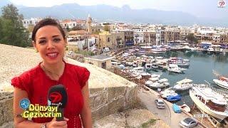 DÜNYAYI GEZİYORUM - KIBRIS (HD) - 30 KASIM 2014