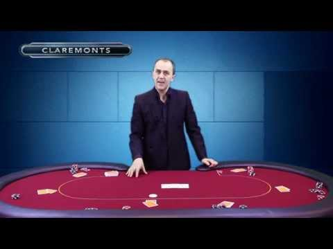 Poker Terminology: The Button - Check