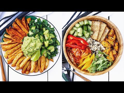 What I Eat In A Day #73 | Vegan