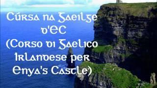 Corso di Gaelico on-line - Lezione 1
