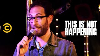 Ari Shaffir Visits a Strip Club - This Is Not Happening - Uncensored