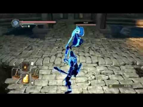 Dark Souls 2 PvP Win 1
