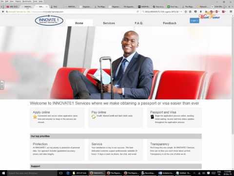 How to apply for Nigerian Visas: Visitor Visa, Tourist Visa, Business Visa, Nigerian's Spouse Visa