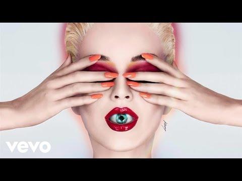 Katy Perry - Tsunami (Audio)