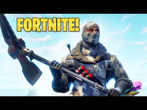 WE GOT AN EPIC WIN! (Fortnite Battle Royale Gameplay)