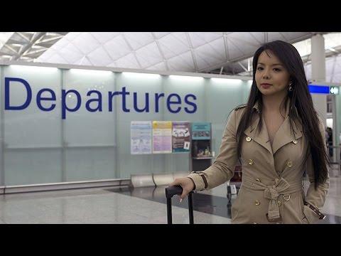 China bars Miss World Canada