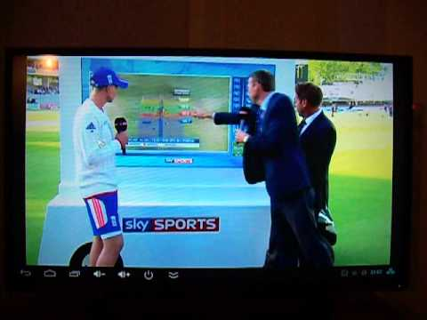 Live sports channels all in HD quality