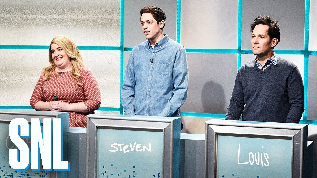 What's Wrong with This Picture? - SNL