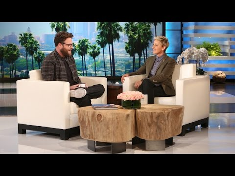 Seth Rogen's Beef with Bieber