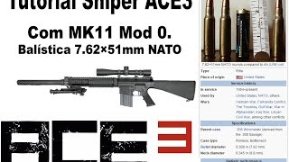 2345m sniping Arma 3 ACE3