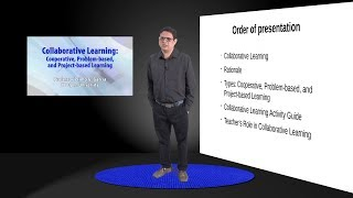 Collaborative Learning  | Dr. Primo G. Garcia