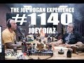 Joe Rogan Experience 1140 Joey Diaz