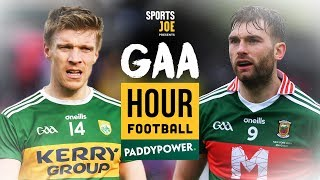 Download The GAA Hour   Football   Super 8's preview, head injury cynicism & Tyrone bus songs Video