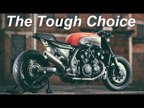 Yamaha VMX 1200 V-Max used motorcycle parts for sale