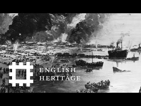 Dover Castle: Rescue from Dunkirk