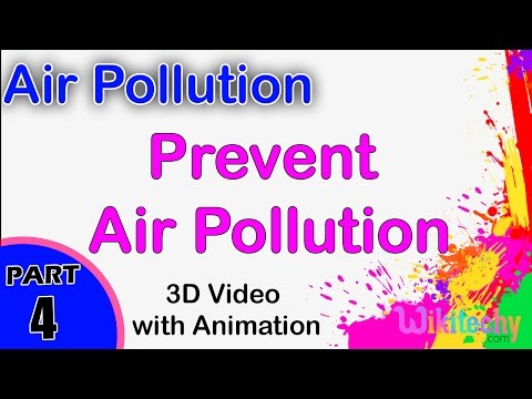 Prevent Air Pollution | Air Pollution | cbse 12 physics | JEE Main and Advanced physics | +2 physics
