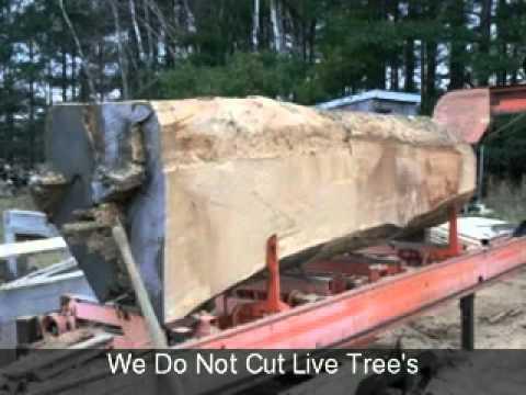 Walnut Live Edge harvest Table & Wood Slab Furniture Toronto TREEGREENTEAM.COM