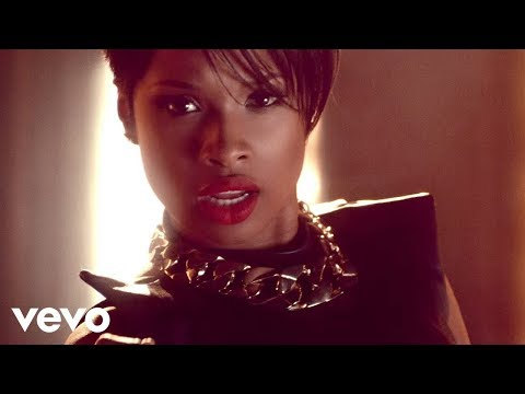 Jennifer Hudson - I Can't Describe (The Way I Feel) ft. T.I.