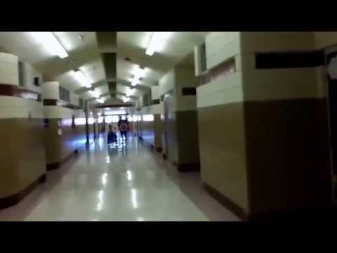 High school holloween/ game updates