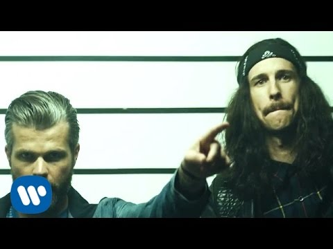 3OH!3: HEAR ME NOW [OFFICIAL VIDEO]