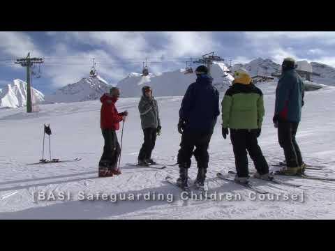 Interski Gap Year Instructor Training Courses