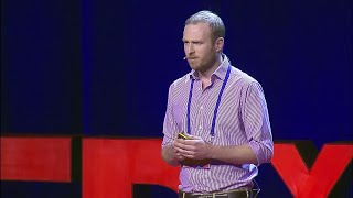 Let children play | Alex Elliott Lockhart | TEDxBasel
