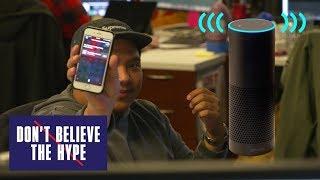 Siri Vs Alexa: Don