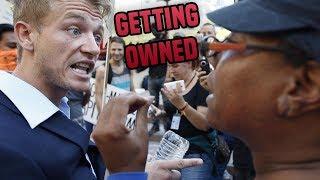 BEST RACIST FAILS: Racist People Getting Owned (Compilation) *NEW 2017*