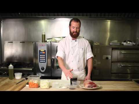 Oven-Braised Beef Brisket : Chef Knows Best
