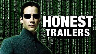 Download Honest Trailers - The Matrix Video