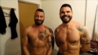 MARIO DOMENECH ENTREVISTA GAY