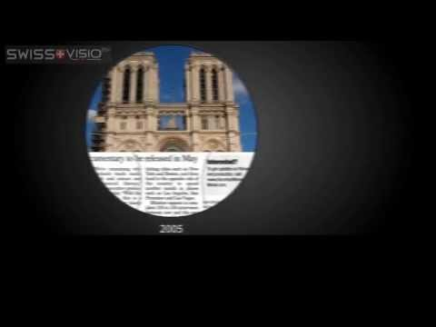 Progressive Lenses: Types and History