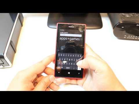 Youtube Install to Nokia Lumia 520