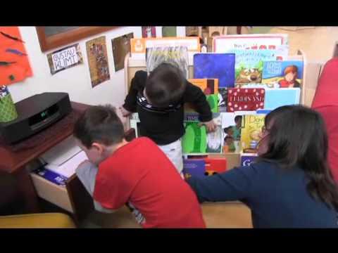 Fostering Children's Thinking Skills