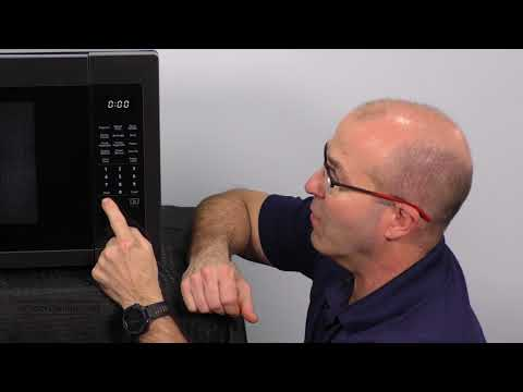 Microwave Control Lock Explained