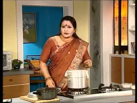 Alpana Habib's Recipe: Sticky Rice with Mango