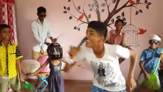 dj wala babu nagpuri video song download