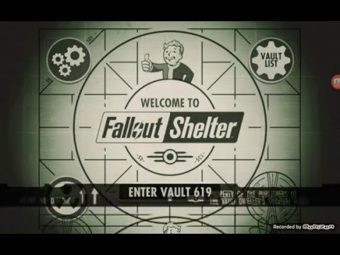 Fallout shelter-How to get maximum caps and more