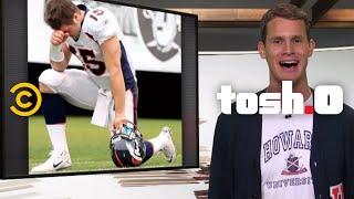 Tosh.0 - Tebowing