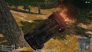 Pubg is a bug free game