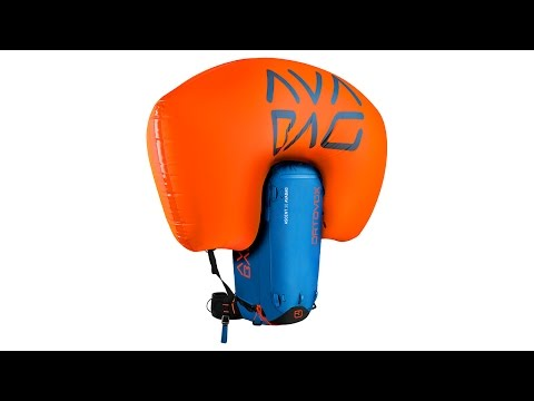 AVABAG ASCENT Ski Touring Backpacks (ENG) | ORTOVOX Backpack advisor