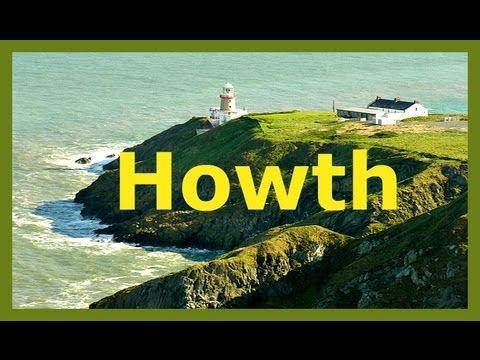 ♖ Come Visit Dublin! - Episode 5 - Howth