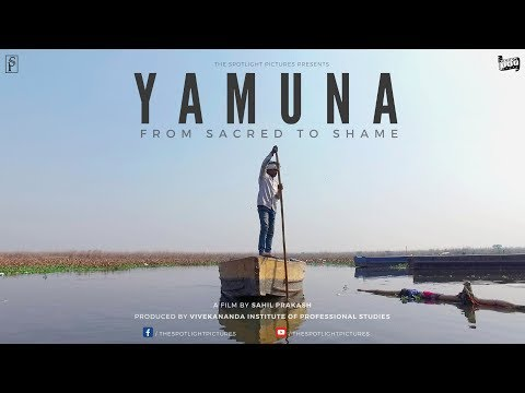 Yamuna - From Sacred to Shame | Trailer | Documentary