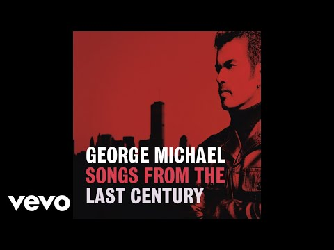 George Michael - I Remember You (Audio)