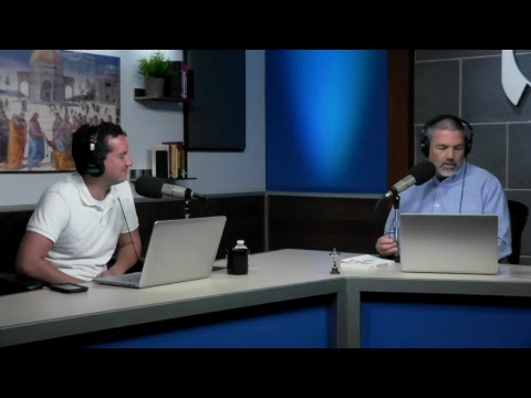Karlo Broussard & Trent Horn: Catholic Answers Live - 05/23/18